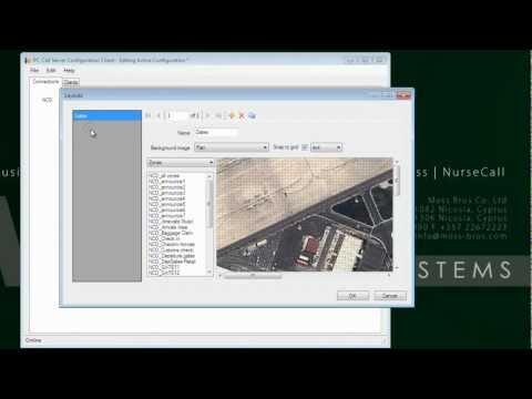 Praesideo PC Call Server & Telephone Interface Client Configuration