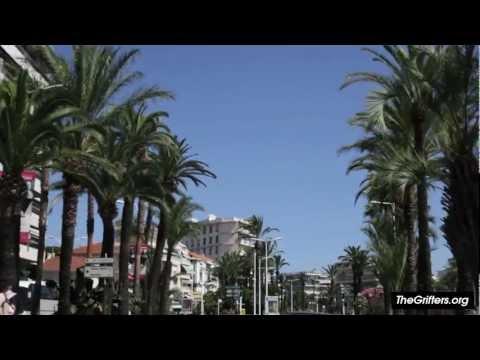 Nice, Cannes & Monaco - Boring-gay-atmosphere