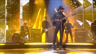 The X Factor UK 2017 Kevin Davy White Live Semi-Finals Night 2 Full Clip S14E26