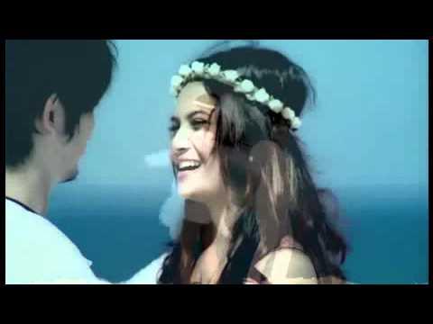 Indah Cintaku -Nicky Tirta Feat Vanessa Angel With .avi