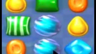 Candy Crush Soda 100% Combinações E Jogadas épicas! [epic Combos And Moves!]