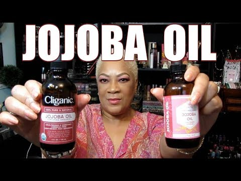 THE BEST OIL FOR OILY SKIN – JOJOBA OIL – USES AND BENEFITS