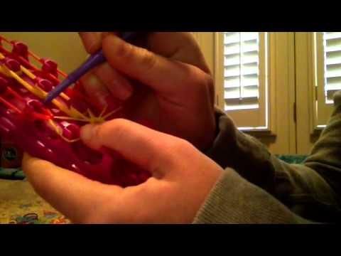 How to make a Rainbow Bridge