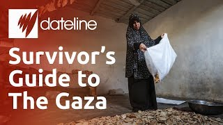 The Survivor's Guide to Gaza