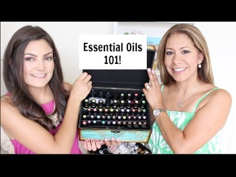 Essential Oils | Getting Started, Must-Have Oils, & Ways to Use Them!