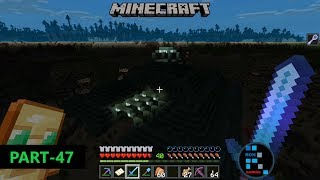 [Hindi] MINECRAFT GAMEPLAY | WE FINALLY KILLED THE MONSTER AND DESTROYED THE MONUMENT#47