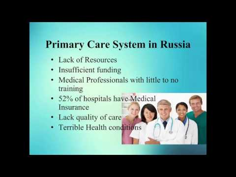 CHS340 Russian Healthcare project