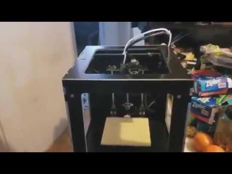 Anet A3 Best Cheap 3d Printer