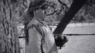 Funny 3 Stooges Shorts - Whoops I'm an Indian - Fishin'