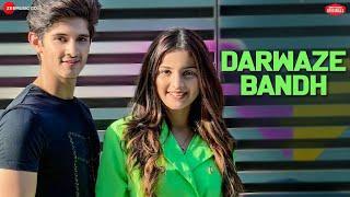 Darwaze Bandh - Rohan Mehra, Mahima Makwana  Harry, Enbee  Amjad Nadeem Aamir  Zee Music Originals