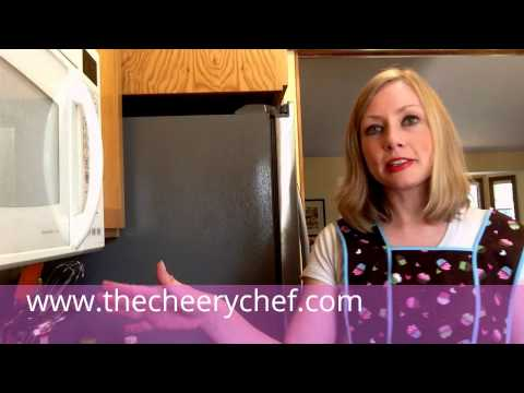 How to Make Strawberry Rhubarb Lemonade with Raw Honey