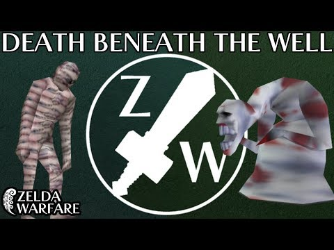 Death Beneath the Well - Zelda Warfare
