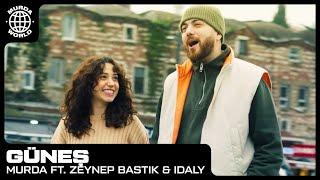 Murda - Güneș ft. Zeynep Bastık & Idaly (prod. Spanker)