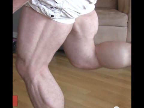 How to Get Big Legs Best Leg Exercise for Hamstrings with Victor Costa Vicsnatural