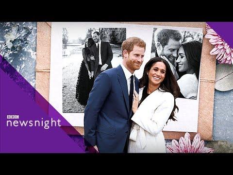 Royal Wedding: Will Meghan Markle still speak out?