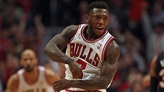 Nate Robinson S Top 10 Plays Of His Career
