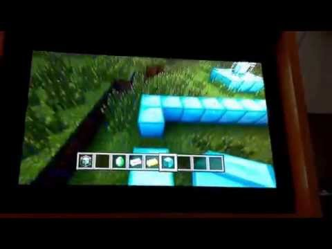 How to make a beacon work in Minecraft Xbox 360