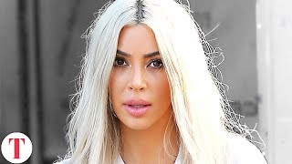 Kim Kardashian: The Truth Of How Kim K Became World Famous