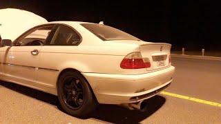 BMW E46 Swap 2jz