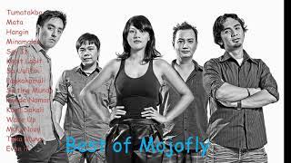 Best of Mojofly   Nonstop