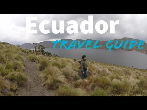 Ecuador TRAVEL GUIDE - What to do in Ecuador - What to do in Quito and surrounding cities