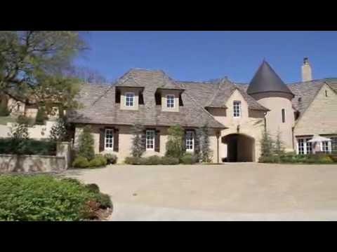 Tulsa Oklahoma Luxury Estate