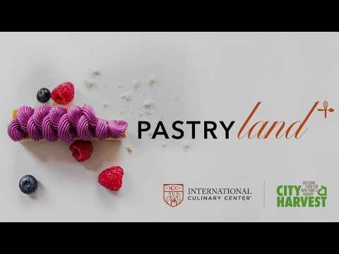 Pastryland 2017: Charity Bake Sale Recap
