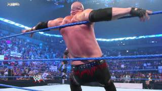 SmackDown: Randy Orton vs. Kane - Street Fight