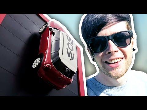 Buying Jem's new car!!