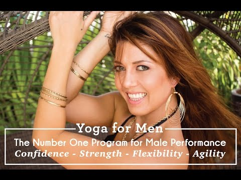 Yoga for Men - Tightness, Relaxation, Premature Ejaculation and more