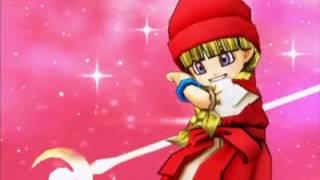 【3DS版ドラクエ11】連携技 ベロニカ 大まどうしこうりん!! ドラゴンクエストXI 過ぎ去りし時を求めて