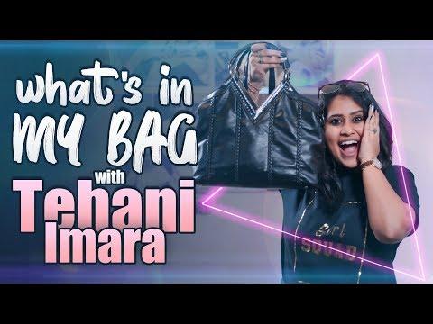 Xxx Mp4 Tehani Imara What 39 S In My Bag E16 Bold Amp Beautiful 3gp Sex