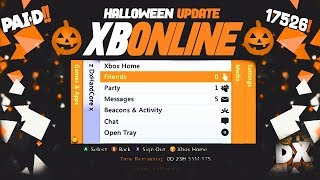 NEW UPDATED XBONLINE STEALTH SERVER 17526 PAID SERVER DOWNLOAD IN