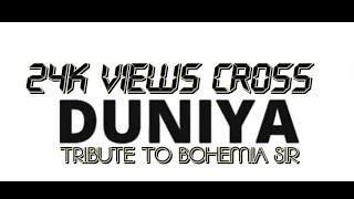 BOHEMIAN ×× Duniya ×× Tribute ×× To ×× My ×× God ×× BOHEMIA