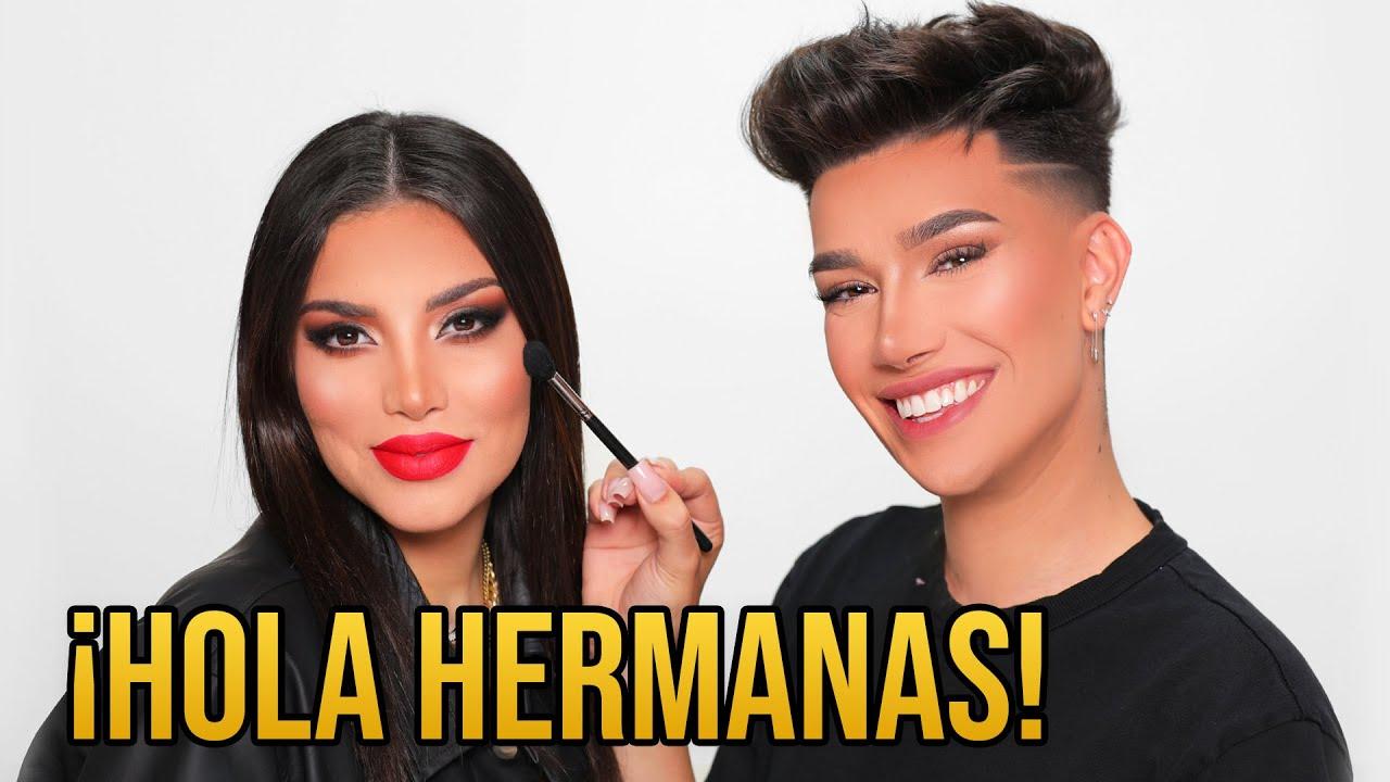 Makeup en Español con Kimberly Loaiza!
