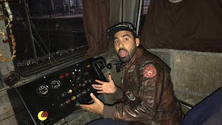 Driving Train For A Day 🔥 | 150km/h speed 😳