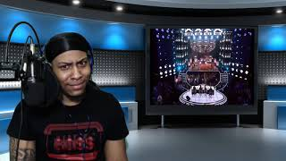 """Courtney Hadwin: Teen Rock Star performs """"Pretty Little Thing"""" - AGT: Champions - Reaction"""