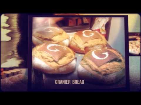 GRANIER Bakery - Sunny Isles, FL