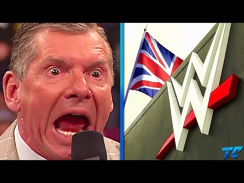 5 Reasons WWE WRESTLEMANIA Is Coming To The United Kingdom!