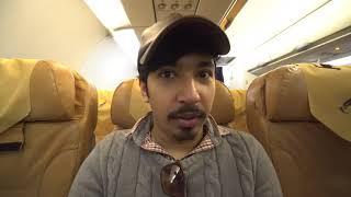 Pakistani Airlines Reviewed | Mooroo | VLOG