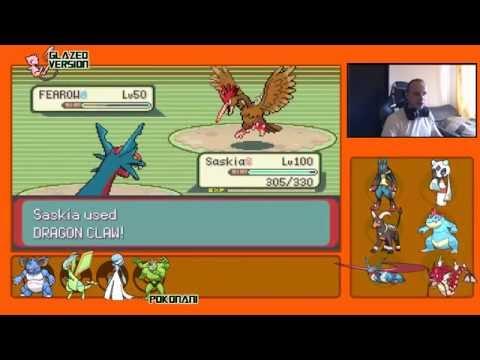 CRESSELIA, DARKRAI, LATIAS i TAJEMNICZY POKEMON - Let's Play Pokemon Glazed #56
