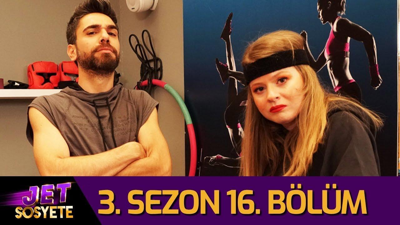 Jet Sosyete 3. Sezon 16. Bölüm