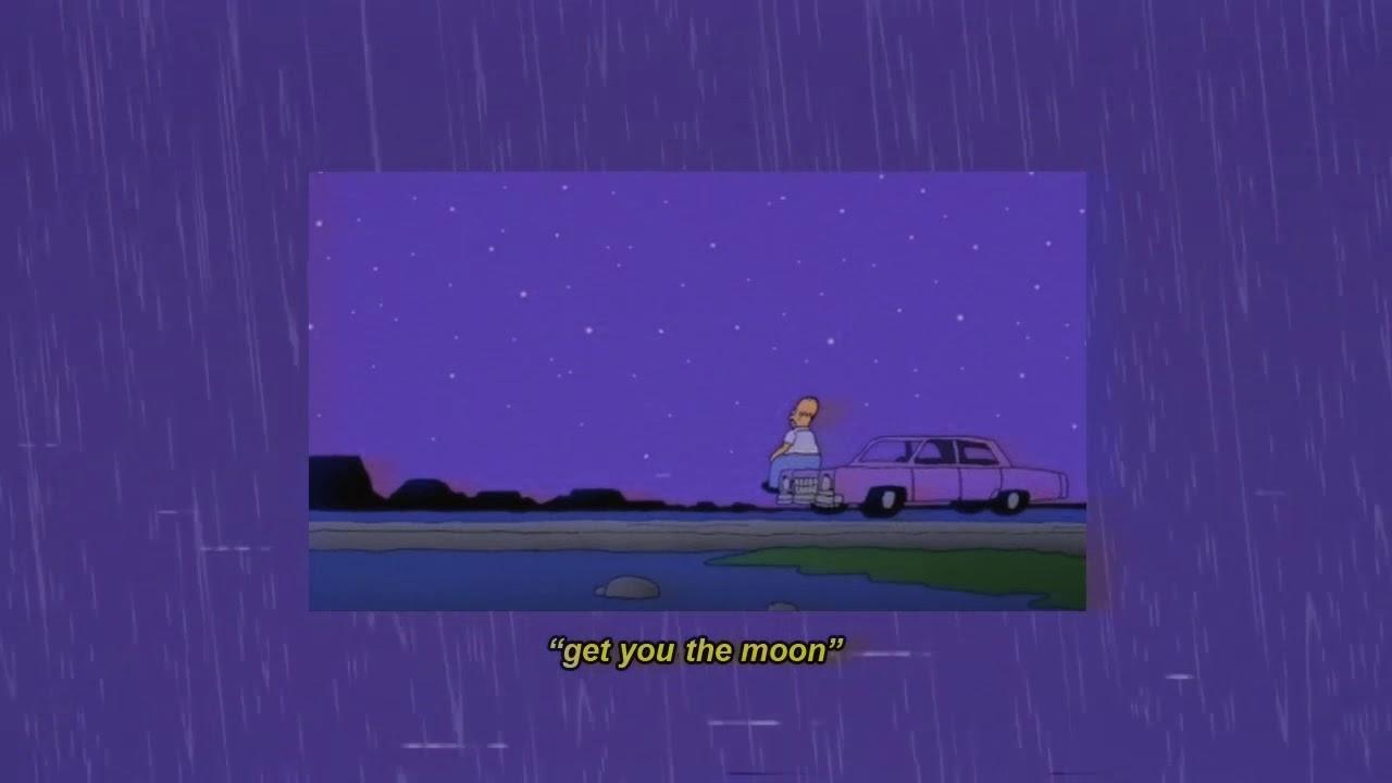 Kina - get you the moon (ft. Snow)