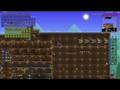 How to get Dynasty Wood - Terraria