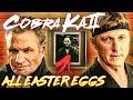 Cobra Kai Season 2 ALL Easter Eggs & References Explained !