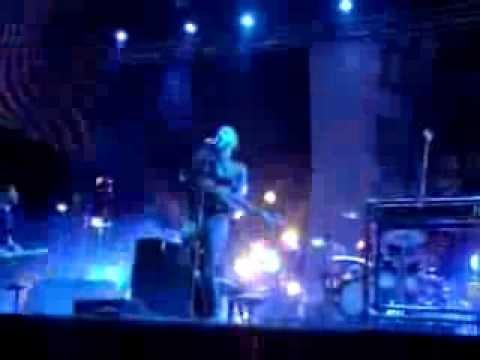 Editors - Bullets (Live at Sziget Festival 2013)