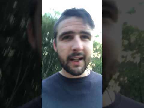 Client Video Testimonial - Patrick