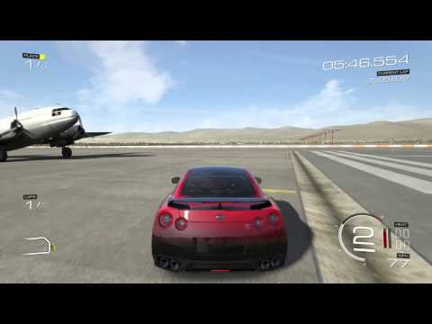 Forza 5 How to drive Manual/w Clutch tutorial
