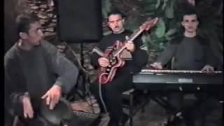 Rüstəm Quliyev Gitarada Canlı İfa - Dilbərim dilbər (Məclisdən çəkiliş)