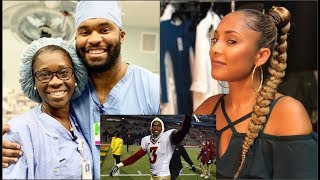 Download BIack Ex NFL Player CAREER IN D0UBT After Amanda Seales RECIEPTLESS CIaims Video